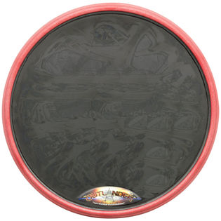 offworld percussion outlander practice pad - large