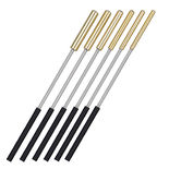 inpercussion brass triangle beater set