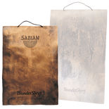 sabian thunder sheet - 18′ × 26′