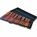liberty one 3.5 octave rosewood portable xylophone
