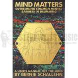 schallehn-mind matters: overcoming common mental barriers in drumming