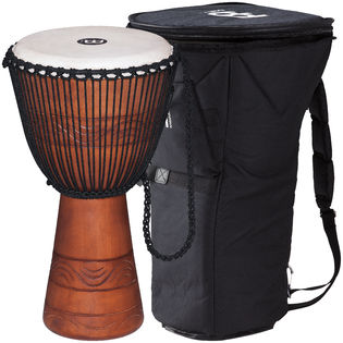 meinl water rhythm series djembes