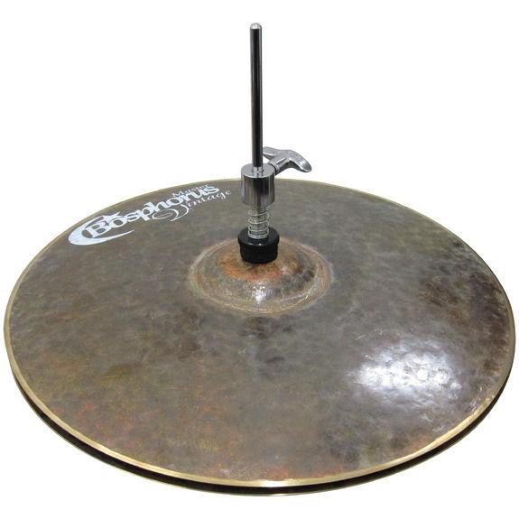 Bosphorus Hi Hat Cymbals : bosphorus 14 master vintage series hi hats hi hat cymbals cymbals gongs steve weiss music ~ Vivirlamusica.com Haus und Dekorationen