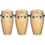 meinl professional series congas - natural