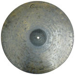 "dream 20"" dark matter series energy ride cymbal"