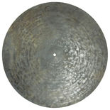 "dream 22"" dark matter flat earth ride cymbal"