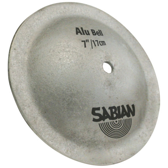 sabian 7 alu bell special effects cymbals steve weiss music. Black Bedroom Furniture Sets. Home Design Ideas