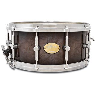 majestic prophonic snare drum - 14x5 thick maple