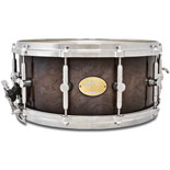 majestic prophonic snare drum - 14x6.5 thick maple