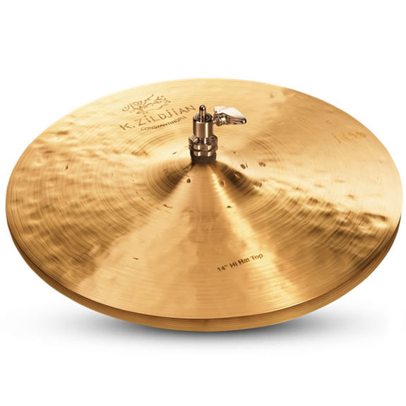 dating k zildjian cymbals Samsø