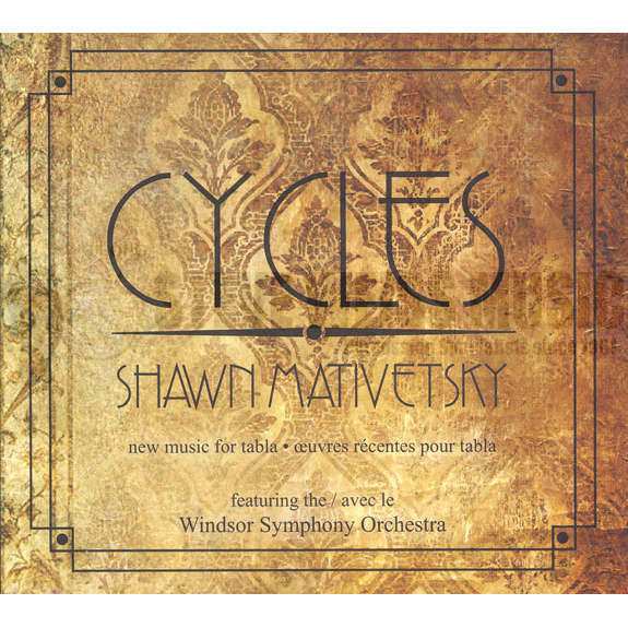 Cycles By Shawn Mativetsky