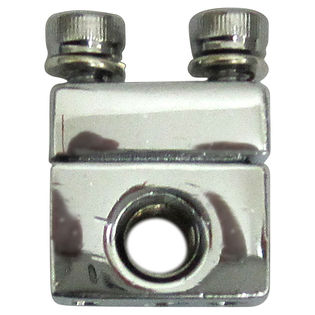 pearl snare cable clamp for sr-500 philharmonic snare drum strainer