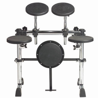 gibraltar powerrack practice pad drum set