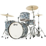 "ludwig classic maple fab 4 shell pack with 22"" bass"