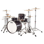 "ludwig classic maple ""power 4"" shell pack"