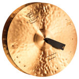 "zildjian 16"" k constantinople vintage orchestral medium heavy cymbal pair"