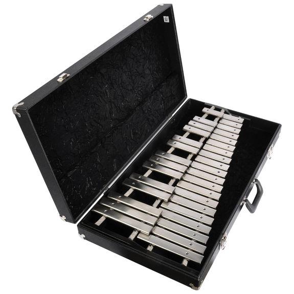 adams 2 6 octave concert series glockenspiel concert bells glockenspiel concert steve. Black Bedroom Furniture Sets. Home Design Ideas