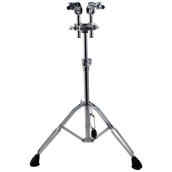 pearl t 1030 double tom stand tom stands and tom holders drum set hardware steve weiss music. Black Bedroom Furniture Sets. Home Design Ideas
