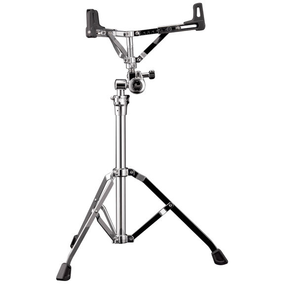Tall Pearl Concert Snare Drum Stand