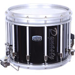 dynasty custom elite marching snare drum (custom finishes and hardware)