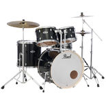 Pearl Export EXX Fusion 5-Piece Drum Set with Hardware - 22″ Bass Drum Alternate Picture