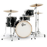 "gretsch catalina club classic 4 piece shell pack - 20"" bass drum"