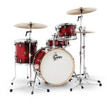 Gretsch Catalina Club Classic 4 Piece Drum Set Shell Pack  Alternate Picture
