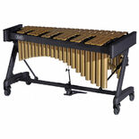 Adams 3.0 Octave Concert Series Gold Vibraphone with Apex Frame and Motor Alternate Picture