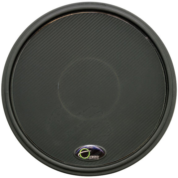 OffWorld Percussion Invader V3 Vinyl Mylar Practice Pad