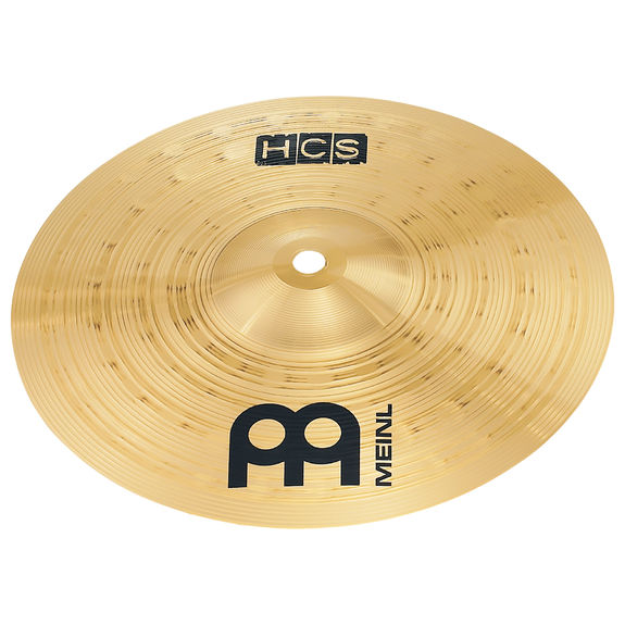 meinl 8 hcs splash cymbal splash cymbals cymbals gongs steve weiss music. Black Bedroom Furniture Sets. Home Design Ideas
