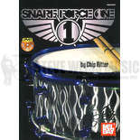 ritter-snare force one (book w/dvd)