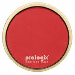 "prologix 10"" resistance series red storm practice pad"