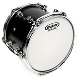 evans g12 drum head - coated