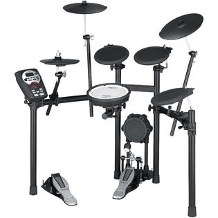 roland td-11k-s v-drums compact series electronic drum kit