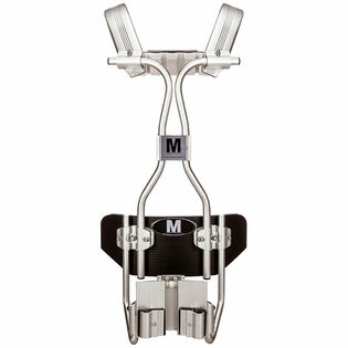 mapex randall may aluminum tubular marching snare drum carrier with rm-mats attachment