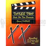 karas-takes two (sp)-2ds
