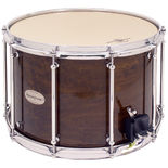 black swamp symphonic field drum - 2.3mm hoops - 14x10