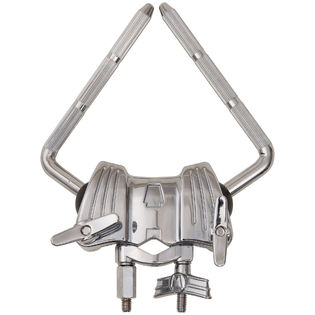 ludwig atlas double tom accessory clamp