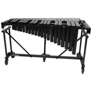 malletech 3.0 octave omega vibraphone with motor