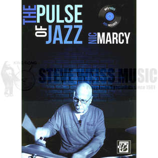 marcy-pulse of jazz, the (mp3/dvd)