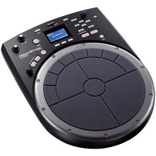roland handsonic hpd-20 digital hand percussion