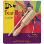 first note tone block
