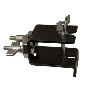 liberty one universal field frame rack clamp