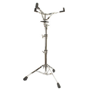 weiss extended concert height snare drum stand