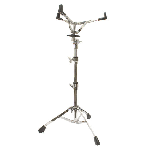 weiss extended concert height snare drum stand concert percussion hardware concert steve. Black Bedroom Furniture Sets. Home Design Ideas