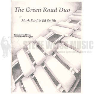 ford/smith-green road duo, the (sp)-v/m