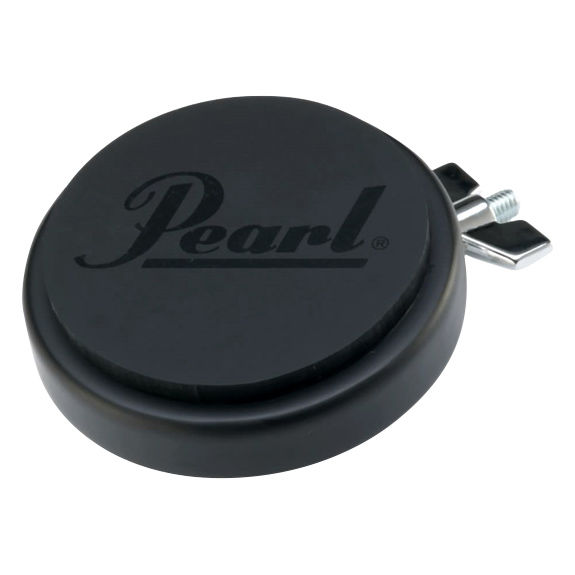 pearl lalo davila quick mount rehearsal practice pad marching snare drum accessories. Black Bedroom Furniture Sets. Home Design Ideas