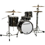 "ludwig breakbeats questlove 4 piece drum set - 16"" bass drum"