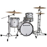 "Ludwig Breakbeats Questlove 4 Piece Drum Set - 16"" Bass Drum Alternate Picture"