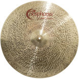 "bosphorus 21"" lyric series ari hoenig crash ride cymbal"
